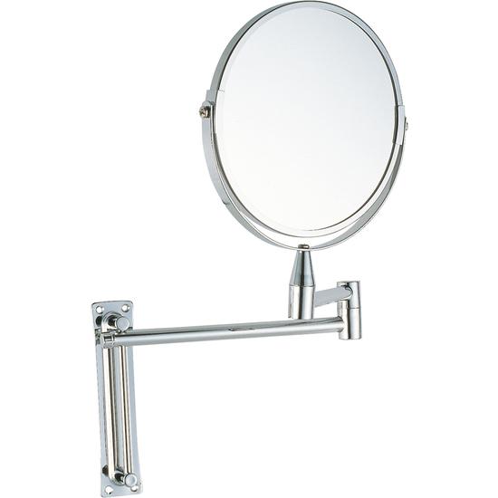 Espejo de aumento x2 cromado - Espejo de aumento ...
