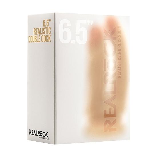 REALROCK PENE DOBLE 16,5 CM