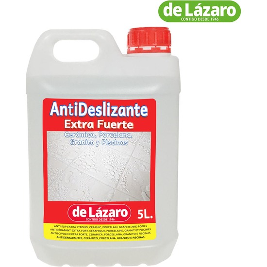 ANTIDESLIZANTE EXTRA FUERTE 5L