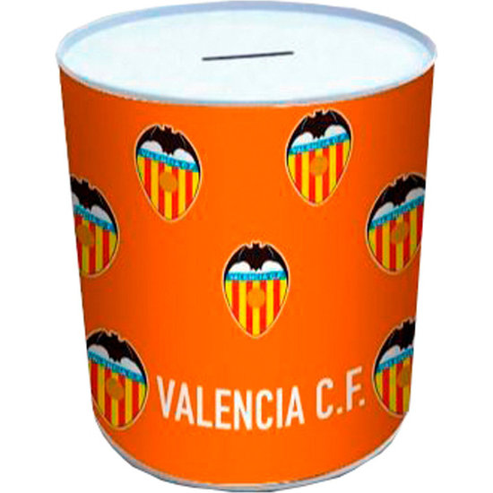 HUCHA VALENCIA CLUB DE FÚTBOL