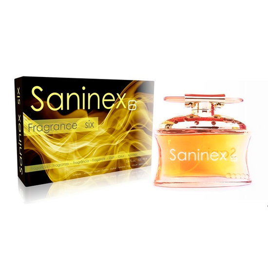 Comprar  SANINEX 6 WOMAN FRAGANCE