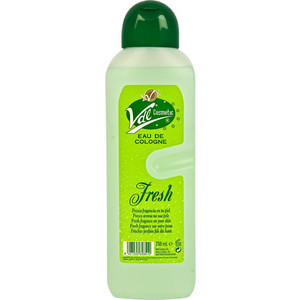 COLONIA FRESH, NATURAL CARE, 750ML.