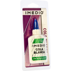 COLA BLANCA, IMEDIO, 60ML.