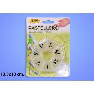 PASTILLERO, HERSIGRIM, 1UDS.