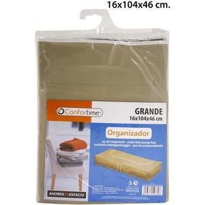 ORGANIZADOR GRANDE, CONFORTIME, 16X104X46CM