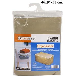ORGANIZADOR GRANDE, CONFORTIME, 46X104X46