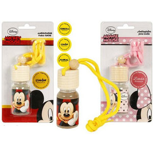 AMBIENTADOR ESENCIA, DISNEY, -MICKEY&MINNIE-, 10ML.
