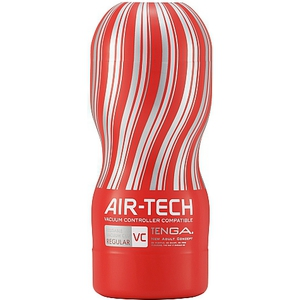 TENGA REUSABLE VACUUM CUP VC - REGULAR