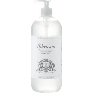LUBRICANTE BASE AL AGUA TOUCHÉ 1000ML
