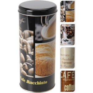 BOTE CHAPA REDONDO DISEÑO COFFEE