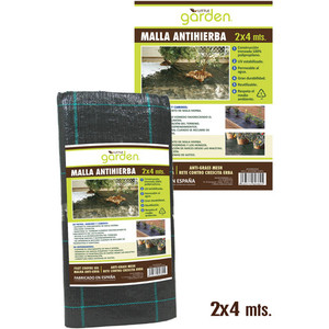 MALLA ANTIHIERBA (2X4M)