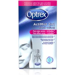 OPTREX ACTIMIST OJOS SECOS E IRRATADOS
