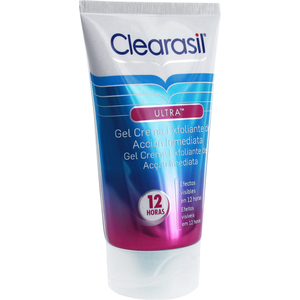 CLEARASIL ULTRA CREMA EXFOLIANTE 150 ML