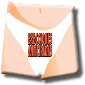 SLIP MUSICAL ERECCIONES ANTICIPADAS