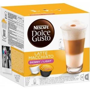 DOLCE GUSTO - LATTE MACHIATO LIGHT