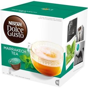 DOLCE GUSTO - MARRAKESH TEA