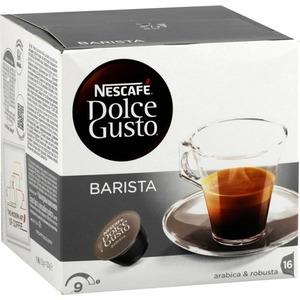 DOLCE GUSTO - ESPRESSO BARISTA