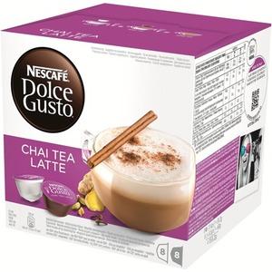 DOLCE GUSTO - CHAI TEA LATTE