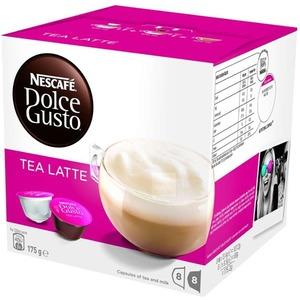 DOLCE GUSTO - TEA LATTE