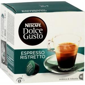 DOLCE GUSTO - ESPRESSO RISTRETTO