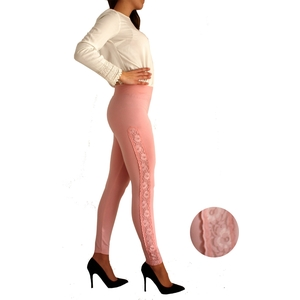 LEGGINGS BLONDA CERDEÑA ROSA
