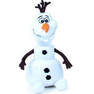 PELUCHE FROZEN OLAF SENTADO 50 CM
