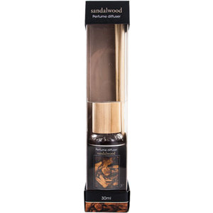 SANDALWOOD PERFUME DIFFUSER 30ML