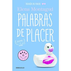 PALABRAS DE PLACER (TRILOGÍA DEL PLACER II)
