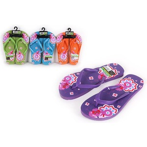 ZAPATILLAS PLAYA HIPPIE MORADO