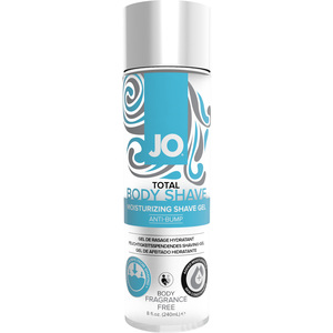 JO BODY SHAVE GEL POST DEPILATORIO 240 ML