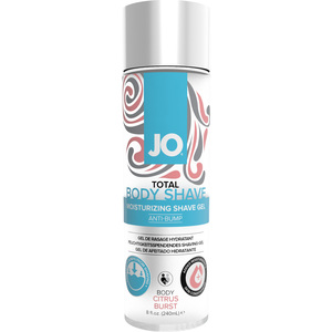 JO BODY GEL DE AFEITADO CITRÍCOS 240 ML