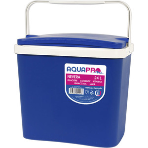 NEVERA RÍGIDA 24L. AQUAPRO