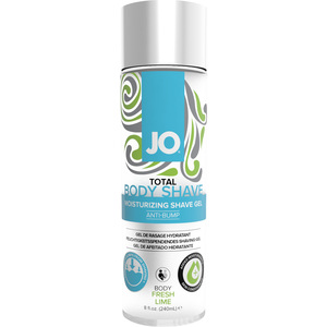 JO BODY SHAVE GEL POST DEPILATORIOLIMA  240 ML