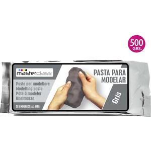 PASTA MODELAR GRIS 500 GR