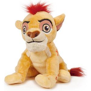 PELUCHE LION GUARD - KION 17 CM