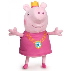 PELUCHE MUMMY PIG  PEPPA PIG 27 CM