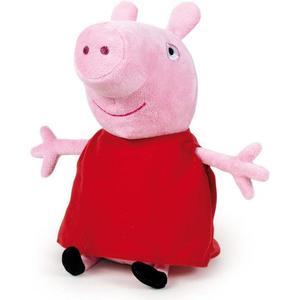 PELUCHE PEPPA PIG 20 CM