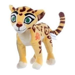 PELUCHE LION GUARD - FULI 25 CM
