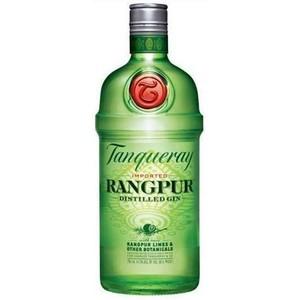 GINEBRA TANQUERAY RANGPUR1 LITRO
