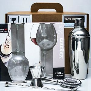 PACK ACCESORIOS GIN TONIC