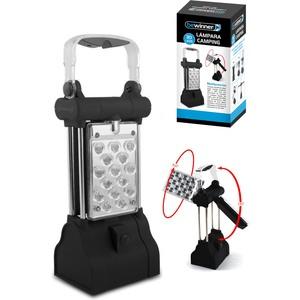 LÁMPARA CAMPING 30 LEDS BEWINNER