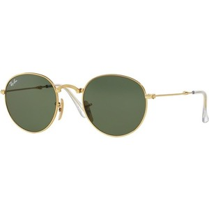 GAFA DE SOL RAY-BAN ROUND METAL FOLDING RB3532 001/47