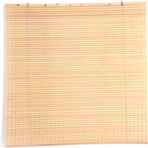 CORTINA BAMBOO 150 NATURAL