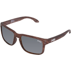 GAFAS DE SOL FREERIDE SPIRIT - BROWN WOODEN