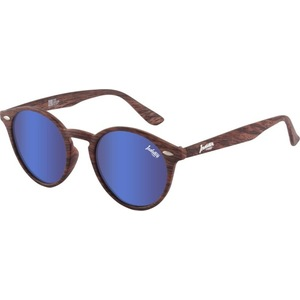 GAFAS DE SOL URBAN SPIRIT - BROWN WOODEN