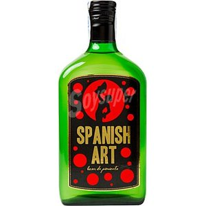 SPANISH ART - LICOR DE PIMIENTA 70CL