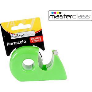 PORTACELO CON 1 ROLLO MASTERCLASS