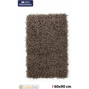 ALFOMBRA 60X90CM PP SHAGGY CONFORTIME