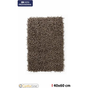 ALFOMBRA 40X60CM PP SHAGGY CONFORTIME