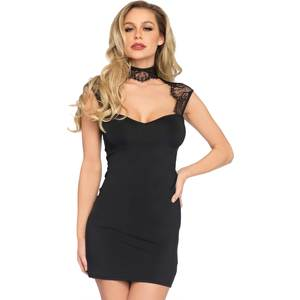 LEG AVENUE VESTIDOS ROSE